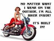 DFW, girls wanna ride too