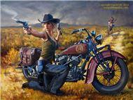 Wicked West USA