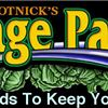 Cabbage Patch Bar