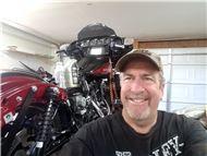 Patriot Biker