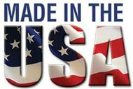 products that are -  'MADE IN THE USA'