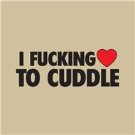 Men and Women that love to Cuddle