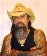 WHISKERS-RETIRED BANDIDO