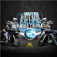 The World's Best Biker Bars, Rallies & Roadtrips