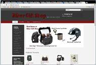 Biker Gift Shop