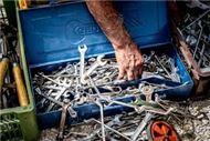Backyard or shadetree mechanic