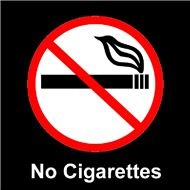 NON-SMOKERS / single or not