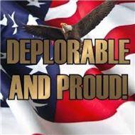 The Deplorable Revolution