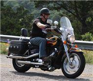 Cowboy Biker Adventures