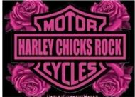 Women Riders and Men Who Love Us