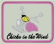 CHICKS IN THE WIND/PASCO PEEPS, INC,
