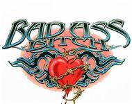 BAD ASS BITCH on B.O.N.