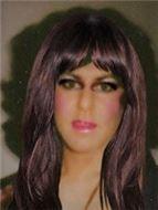 tiffany3 sissy entertainer