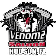 Venom Saloon