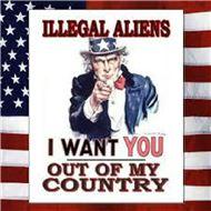 Deport Illegals Now