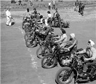 SHOW US YOUR MOTORCYCLES LADIES