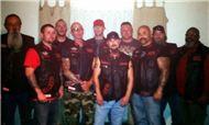 Red Iron Brotherhood MC