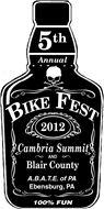 Bike Fest PA