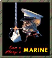 Once a Marine Family