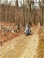 Will Ride