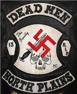 DEADMEN MOTORCYCLE CLUB