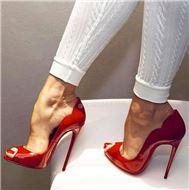 Hot-High-Heels & Sexy Boots