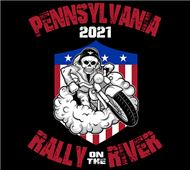 PA Rally on the River - 2021 Summer Rally