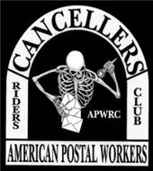 Cancellers APWRC