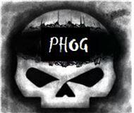 Ridin With The PHOG (Phuckin Hot Old Guys)
