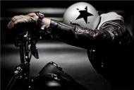 Harley Ape Hangers = Fucking Sexy