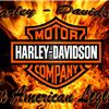 Chester's Harley Davidson Fan Page