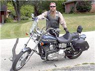 Biker Willy