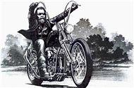All Harley Models
