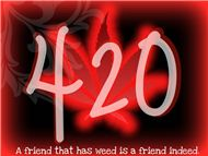 420 Friendly