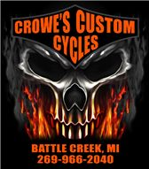 Crowe's Custom Cycles