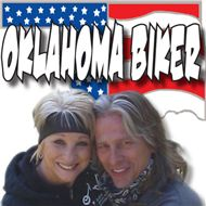 Oklahoma Biker Darrell