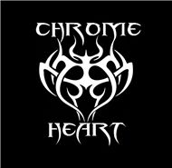 Chrome Heart Band