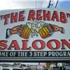 Rehab Saloon
