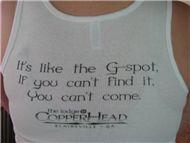 Copperhead Lodge