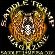 JP Saddle Tramp Magazine