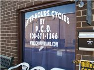 AFTER HOURS CYCLES BY PCD