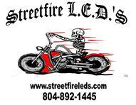 Streetfire led's