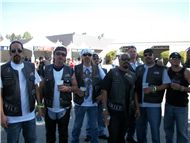 Cypress Hillbillies