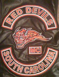Red Devils Mc