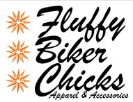 Fluffy Biker Chicks