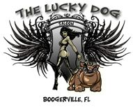 The Lucky Dog Saloon