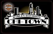 Chi-Town H-D