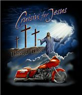 Christian Bikers