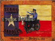 Texas Steelhorse Saddles LLC