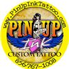 Pin-Up Ink
